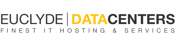 Logo d'Euclyde Data Centers