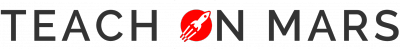 Logo de Teach on Mars