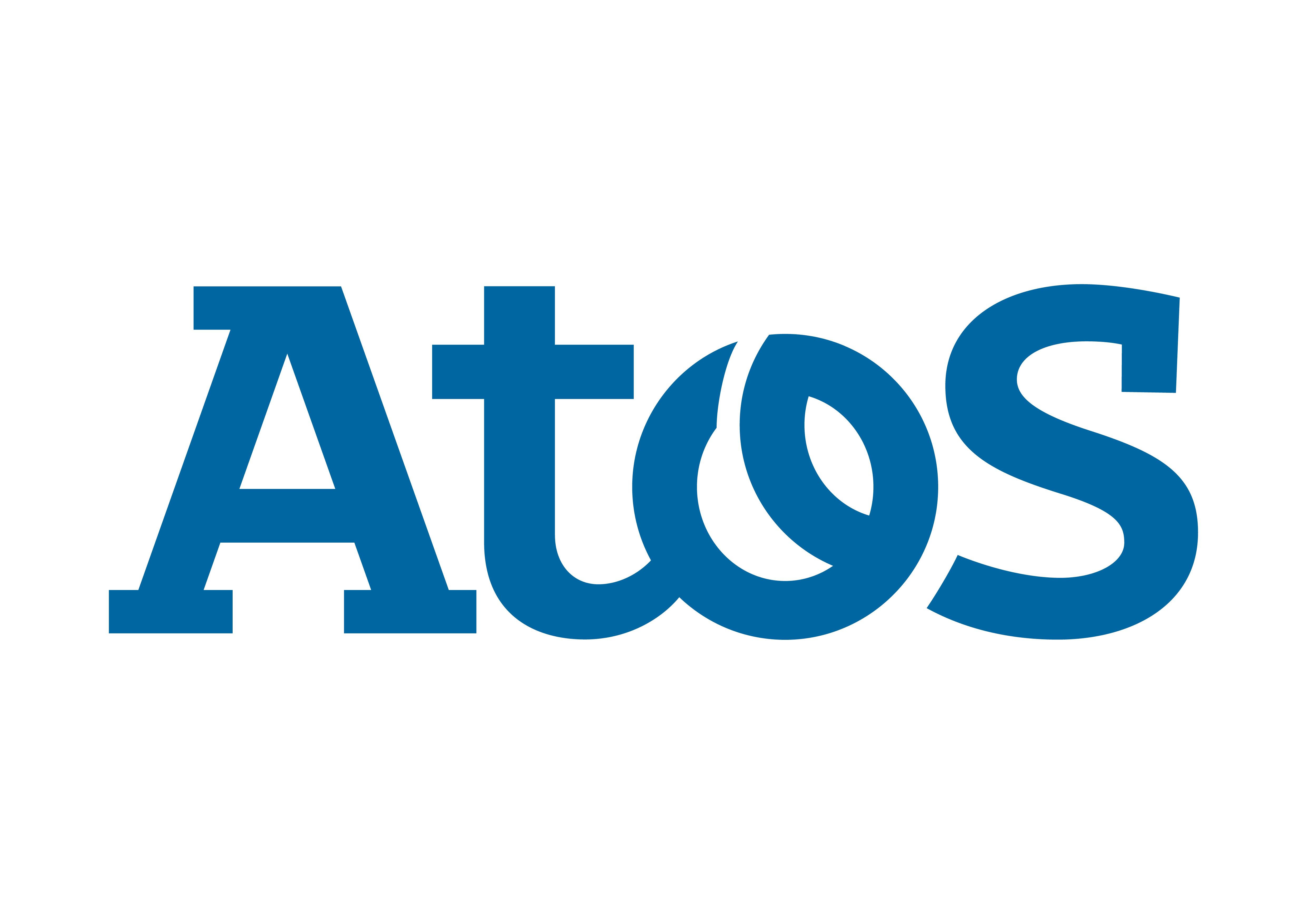 Logo d'Atos