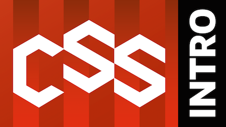 logo CSS Inroduction