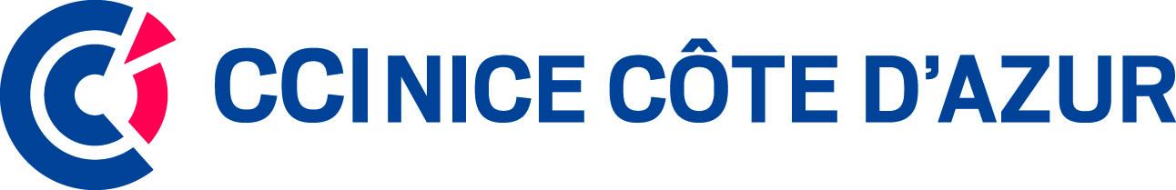 logo de CCI Nice Côte D'azur