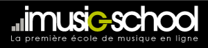 logo d'imusic-school