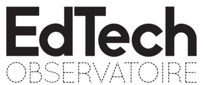 Logo Observatoire EdTech