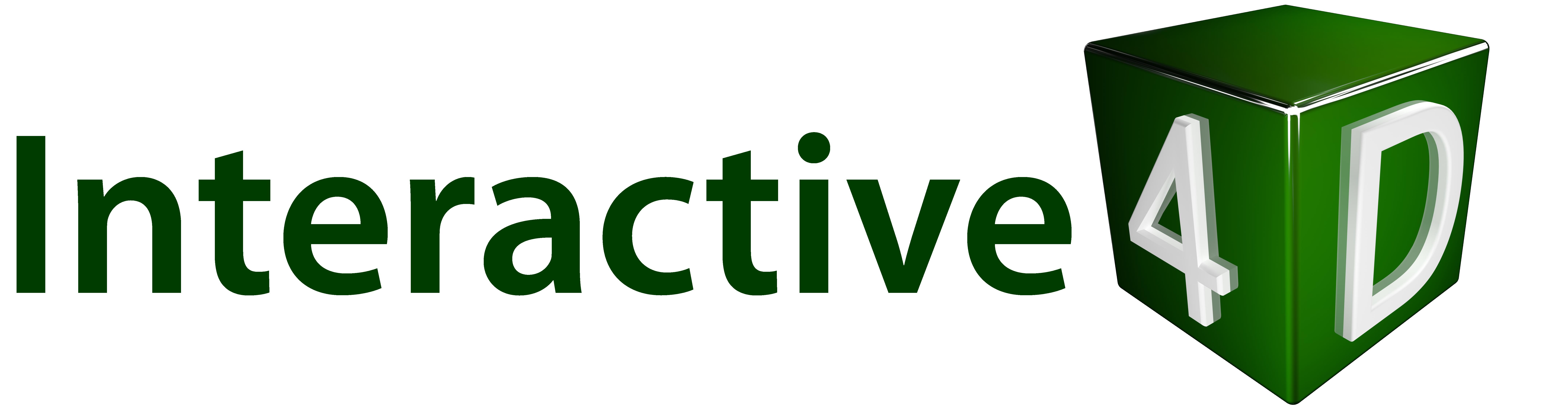 logo Interactive 4D