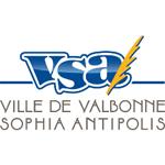 Logo de la ville de Valbonne Sophia Antipolis