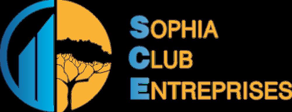 Sophia Club Entreprises logo