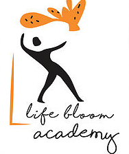 Logo de Life Bloom Academy