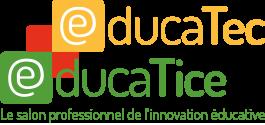 Logo Salon Educatec-Educatice