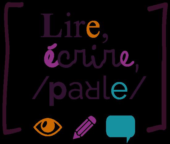 Logo de Lire-Ecrire-Parler