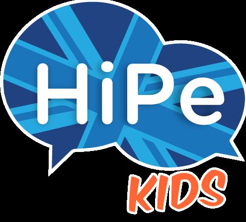 Logo d'Hipe Kids