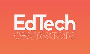 Logo de l'Observatoire EdTech