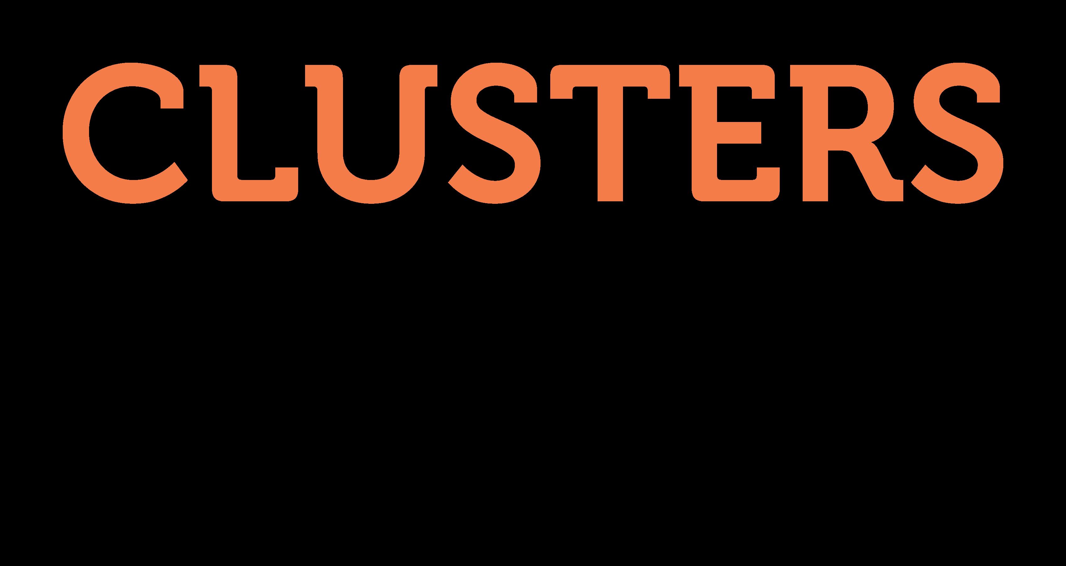 Logo de Clusters EdTech