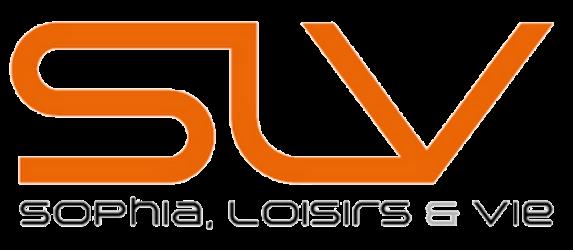 Logo de SLV (Sophia Loisirs et Vie)