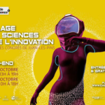 Affiche du Village des Sciences et de l'Innovation 2019