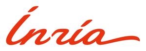Logo d'Inria