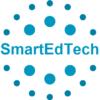 Lofo du MSc SmartEdTech d'Université Côte d'Azur