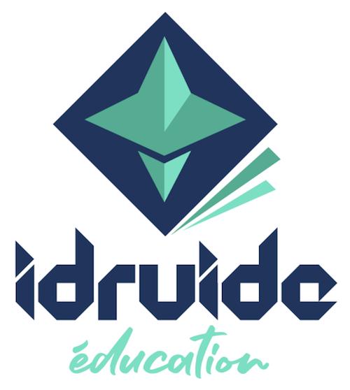 Logo d'IDRUIDE