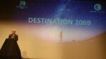 Destination 2069 !
