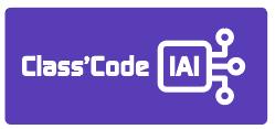 Logo Class'Code IAI