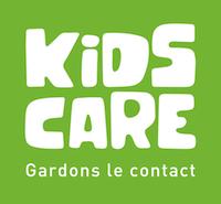 Logo de KidsCare