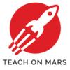 logo Teach on Mars