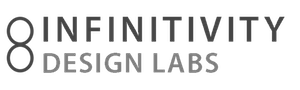 Logo d'Infinitivity Design Labs